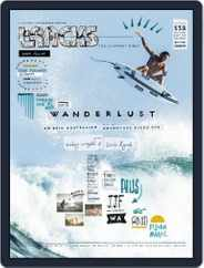 Tracks (Digital) Subscription May 31st, 2015 Issue