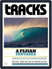 Tracks (Digital) Subscription August 4th, 2013 Issue