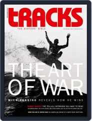 Tracks (Digital) Subscription October 9th, 2012 Issue