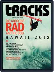 Tracks (Digital) Subscription February 12th, 2012 Issue