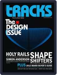 Tracks (Digital) Subscription January 17th, 2012 Issue