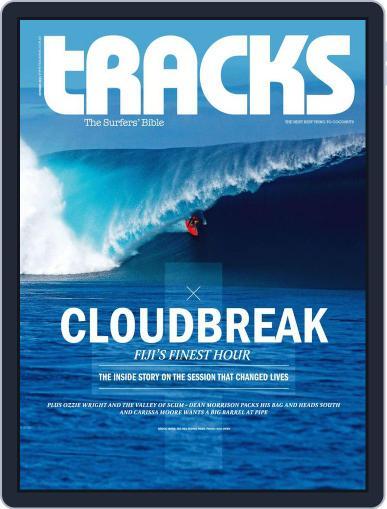 Tracks (Digital) September 11th, 2011 Issue Cover