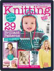 Knitting & Crochet from Woman's Weekly Magazine (Digital) Subscription November 1st, 2018 Issue