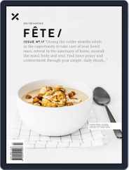Fête (Digital) Subscription June 13th, 2016 Issue
