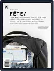 Fête (Digital) Subscription February 1st, 2016 Issue