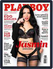 Playboy Croatia (Digital) Subscription October 1st, 2018 Issue