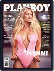 Playboy Croatia (Digital) Subscription July 1st, 2018 Issue