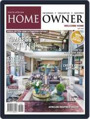 South African Home Owner (Digital) Subscription May 1st, 2020 Issue