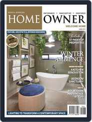 South African Home Owner (Digital) Subscription June 1st, 2019 Issue