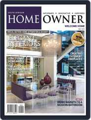 South African Home Owner (Digital) Subscription May 1st, 2019 Issue