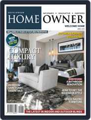 South African Home Owner (Digital) Subscription April 1st, 2019 Issue