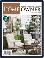 South African Home Owner (Digital) Subscription March 1st, 2019 Issue