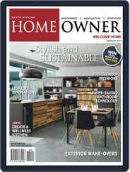 South African Home Owner (Digital) Subscription February 1st, 2019 Issue
