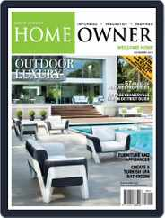 South African Home Owner (Digital) Subscription November 1st, 2018 Issue