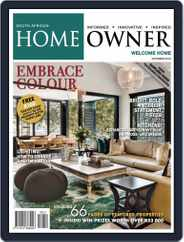South African Home Owner (Digital) Subscription October 1st, 2018 Issue