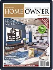 South African Home Owner (Digital) Subscription September 1st, 2018 Issue