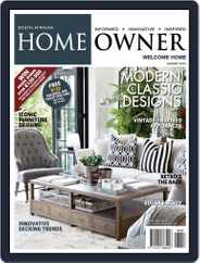 South African Home Owner (Digital) Subscription August 1st, 2018 Issue