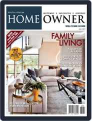 South African Home Owner (Digital) Subscription July 1st, 2018 Issue