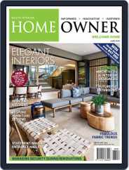 South African Home Owner (Digital) Subscription June 1st, 2018 Issue