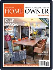 South African Home Owner (Digital) Subscription May 1st, 2018 Issue