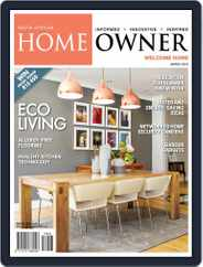 South African Home Owner (Digital) Subscription March 1st, 2018 Issue
