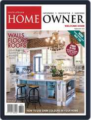 South African Home Owner (Digital) Subscription February 1st, 2018 Issue