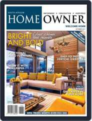 South African Home Owner (Digital) Subscription October 1st, 2017 Issue
