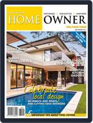 South African Home Owner (Digital) Subscription September 1st, 2017 Issue