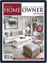 South African Home Owner (Digital) Subscription August 1st, 2017 Issue