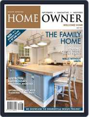 South African Home Owner (Digital) Subscription July 1st, 2017 Issue