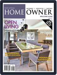 South African Home Owner (Digital) Subscription June 1st, 2017 Issue