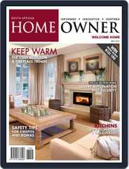 South African Home Owner (Digital) Subscription May 1st, 2017 Issue