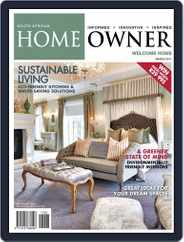 South African Home Owner (Digital) Subscription March 1st, 2017 Issue