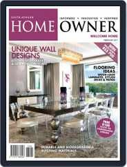 South African Home Owner (Digital) Subscription February 1st, 2017 Issue