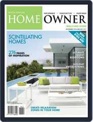 South African Home Owner (Digital) Subscription December 1st, 2016 Issue