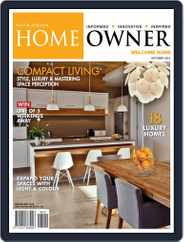 South African Home Owner (Digital) Subscription October 1st, 2016 Issue