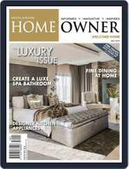 South African Home Owner (Digital) Subscription June 20th, 2016 Issue