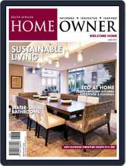 South African Home Owner (Digital) Subscription May 23rd, 2016 Issue