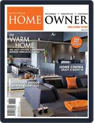 South African Home Owner (Digital) Subscription April 25th, 2016 Issue