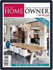 South African Home Owner (Digital) Subscription February 22nd, 2016 Issue