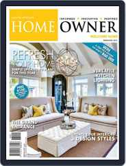 South African Home Owner (Digital) Subscription January 18th, 2016 Issue