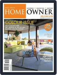 South African Home Owner (Digital) Subscription November 23rd, 2015 Issue