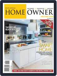 South African Home Owner (Digital) Subscription October 19th, 2015 Issue
