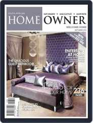 South African Home Owner (Digital) Subscription August 23rd, 2015 Issue