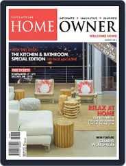 South African Home Owner (Digital) Subscription July 20th, 2015 Issue