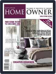 South African Home Owner (Digital) Subscription July 6th, 2015 Issue