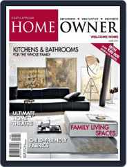 South African Home Owner (Digital) Subscription May 16th, 2015 Issue