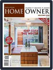South African Home Owner (Digital) Subscription April 18th, 2015 Issue