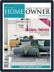 South African Home Owner (Digital) Subscription March 22nd, 2015 Issue