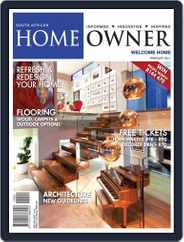 South African Home Owner (Digital) Subscription January 18th, 2015 Issue